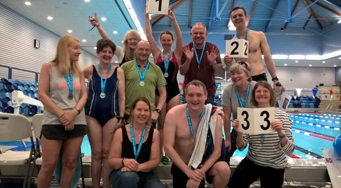 Swimathon Fundraiser – Saturday 29th April